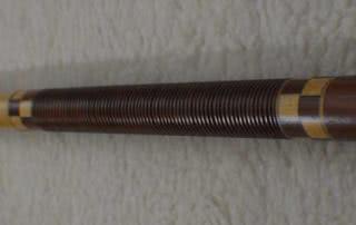 Antique Albert Pick Pool Cue c1910