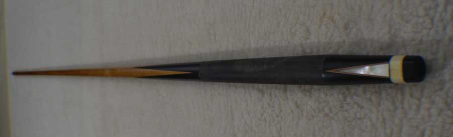 Antique Brunswick #220 Billiard Cue