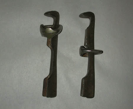 Antique Billiard Cue Tipping Tools