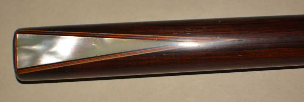 Antique Brunswick #36 Pool Cue