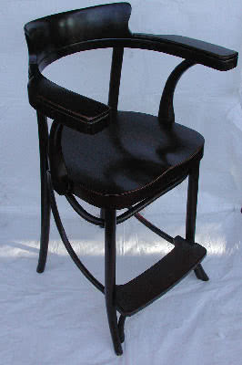 Merveilleux View Larger Image Antique Billiard Mahogany Pool Room Chairs